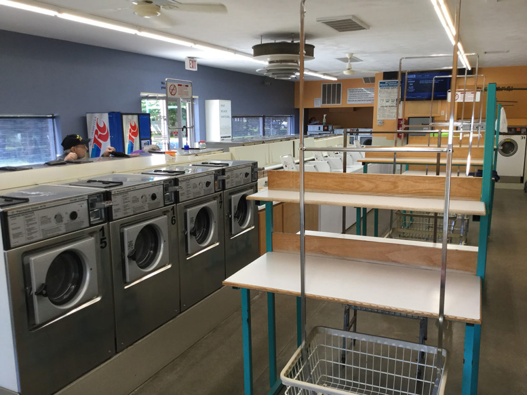 laundromat furniture. Keen\u0027s Laundromat - Olney, IL Furniture